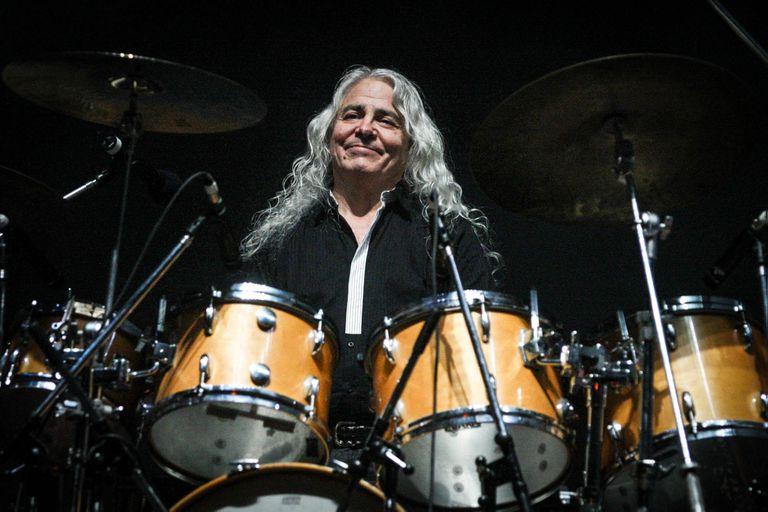 Murió Rodolfo García, ex baterista de Almendra que días atrás fue diagnosticado con muerte cerebral tras sufrir un ACV