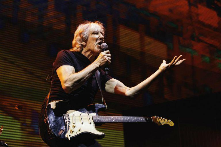 Roger Waters fue duramente criticado tras convocar a apoyar a Nicolás Maduro