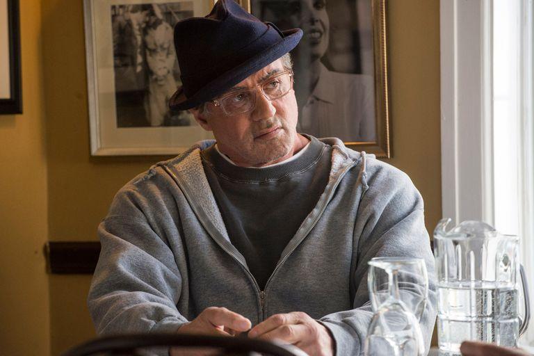 La saga completa de Rocky, personaje insoslayable del siglo XX, llega a Netflix