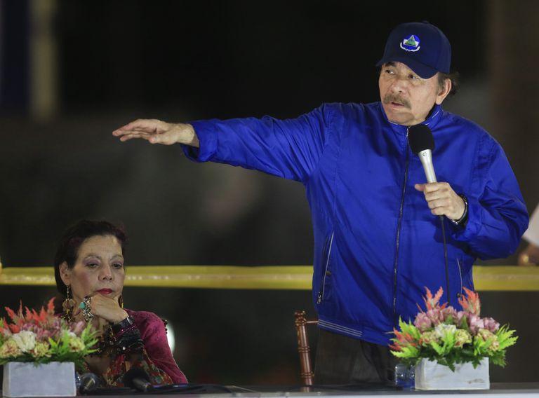 """La CIDH denuncia ante la OEA """"una nueva fase de la represión"""" en Nicaragua"""