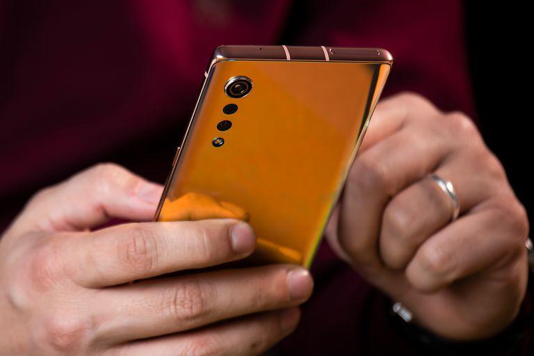 LG se plantea el cierre de su negocio de móviles, según el Korea Herald