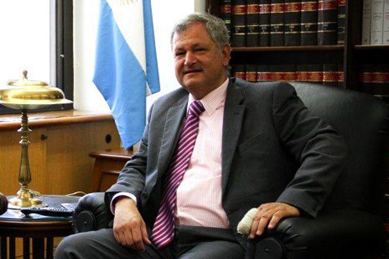 El hijo de la jueza federal María Servini fue avalado por el kirchnerismo en el Consejo de la Magistratura