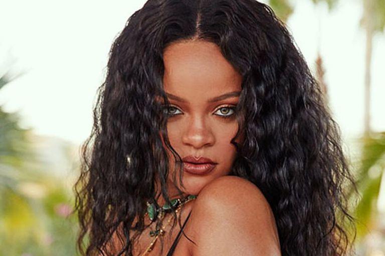 La cantante Rihanna es una de las exitosas empresarias que se abre camino en el mundo de la belleza y moda de ropa interior