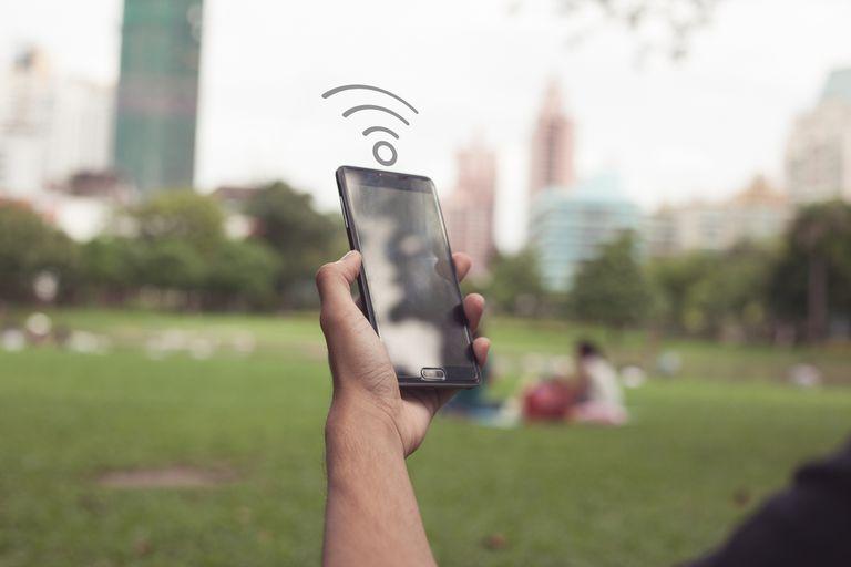 Wi-Fi gratis: ¿Por qué es tan difícil ofrecer buena calidad en las ciudades?