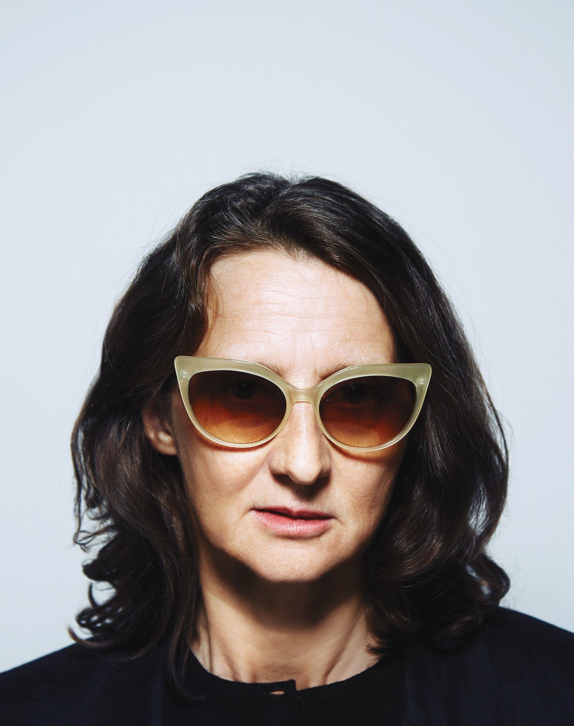 Martel fue presidenta del jurado del reciente Festival de Venecia