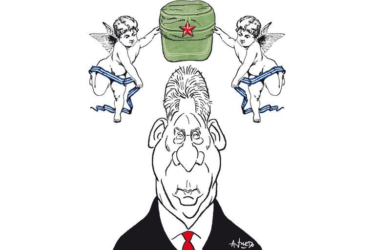 Cuba cambia para que nada cambie