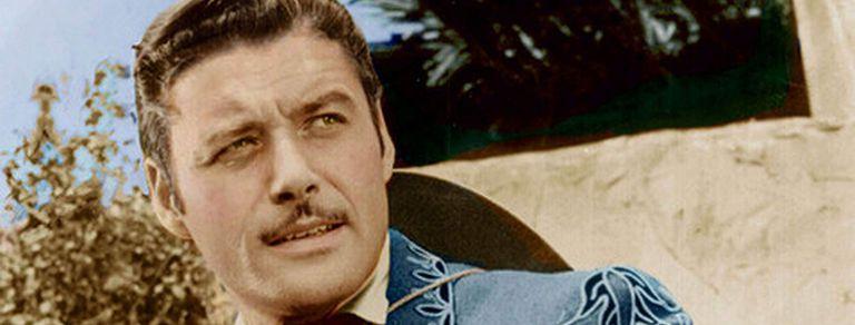 Vivió con la discreción de El Zorro y en Argentina encontró un gran amor