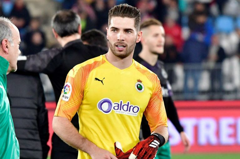 Argelia citará a Luca Zidane: cuándo debutaría y cómo ataja el hijo de Zinedine