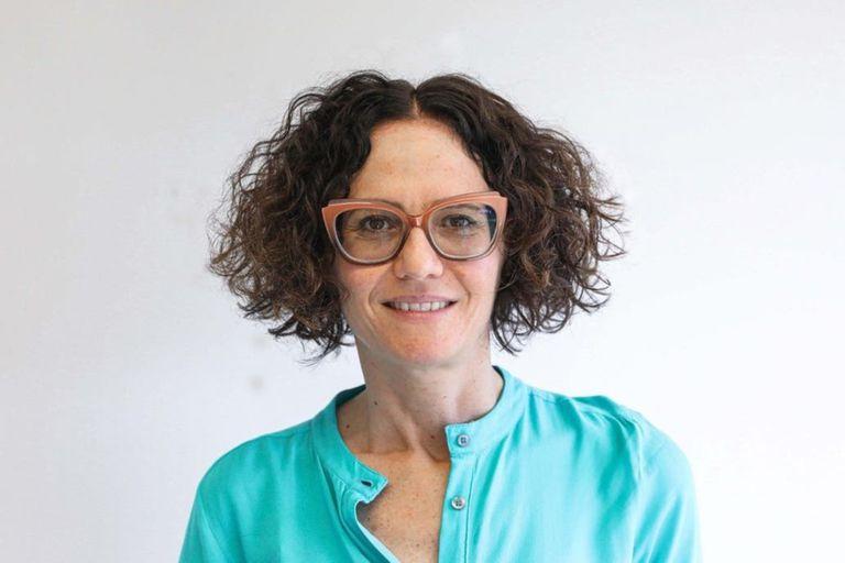 """La vicejefa de Gabinete, Cecilia Todesca: """"No tenemos tantas herramientas y tenemos que usar todo lo que tengamos. Nosotros apostamos al diálogo"""""""