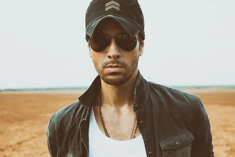 """Enrique Iglesias reveló que se retira de la música: """"Es el tiempo adecuado de parar"""""""