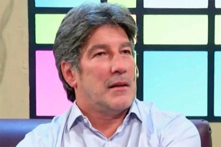 Pachi Peña contó un divertido episodio en en el cual, junto a Pablo Granados, actuó en un cumpleaños de 15 hasta que Daniel Passarella habría pedido que se cancele el show