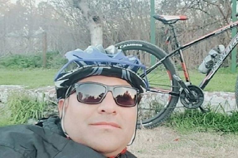 Ariel Fernando Montoya