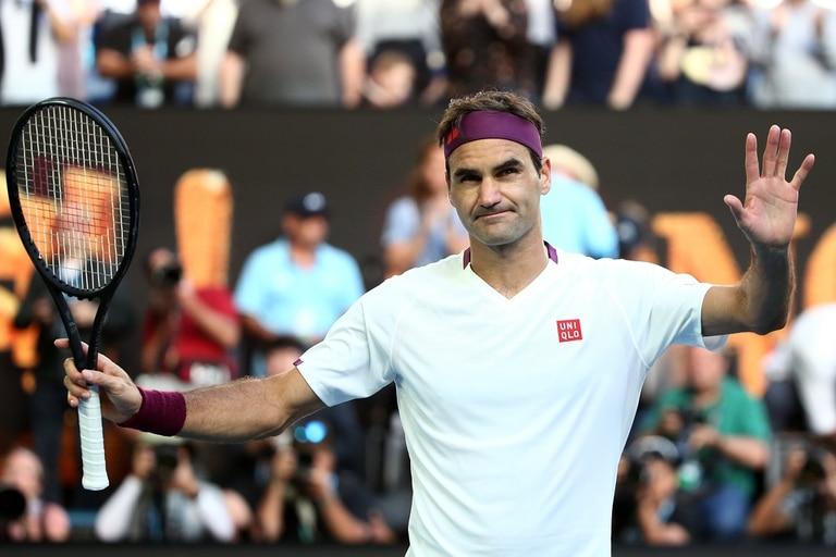 En las semifinales de Australia 2020 jugó su último partido: perdió con Novak Djokovic