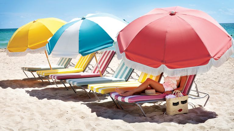 Miami: 10 playas para elegir la adecuada (incluso para nudistas)