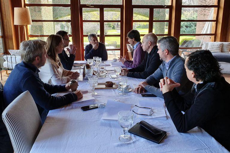 La Casa Rosada contradice a los gobernadores por el costo fiscal de las medidas