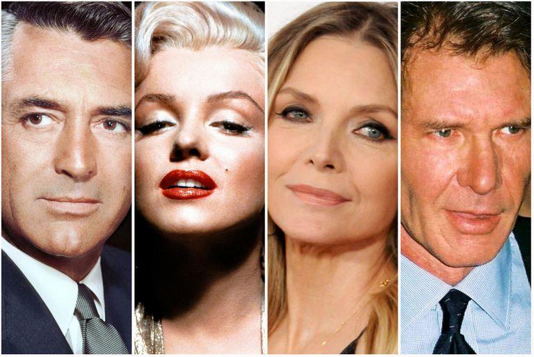 De Marilyn Monroe a Amy Adams, 25 estrellas que nunca ganaron el Oscar