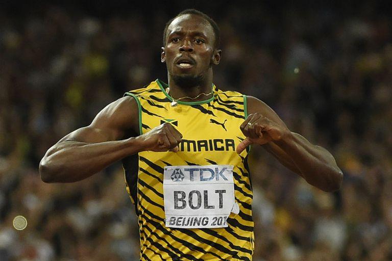 Bolt, una de las grandes atracciones en Río de Janeiro