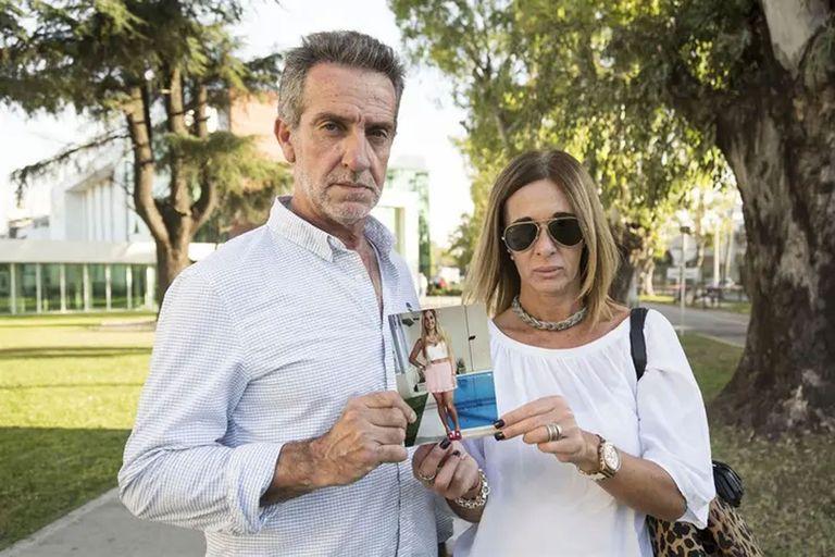 El alegato de Santiago Silvoso que indignó a los padres de Macarena Mendizabal