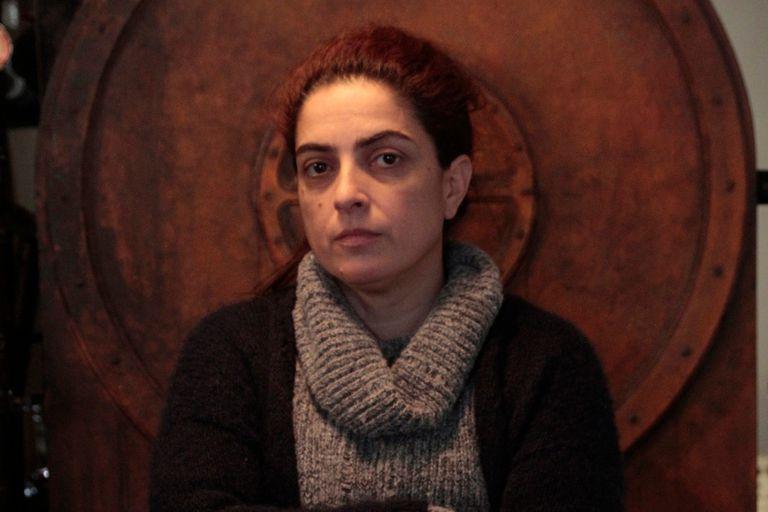"""Paola Barrientos y sus declaraciones antigrieta: """"Sólo genera tensiones"""""""
