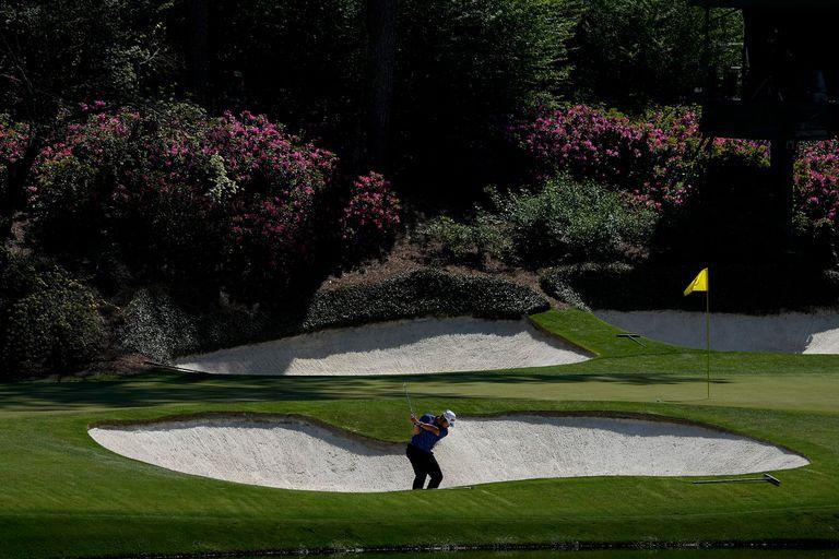 Masters de Augusta: cómo seguir el primer Major de la temporada