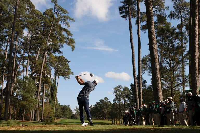 La Coalición Nacional de Justicia Negra en EE.UU. le solicitó al PGA Tour y al Masters que cancele el próximo certamen en Augusta, como medida de protesta a una ley de votación.