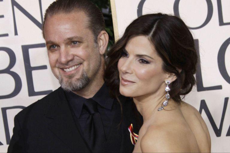 Sandra Bullock se divorció de Jesse James en 2010, paradójicamente el mejor año de su vida profesional