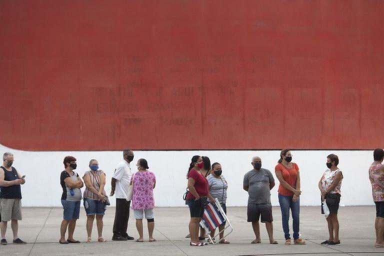 El porcentaje de personas que se considera parda en Brasil aumentó desde el censo 2010