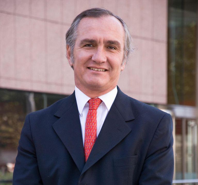 Guillermo Lipera, Director de IDEA