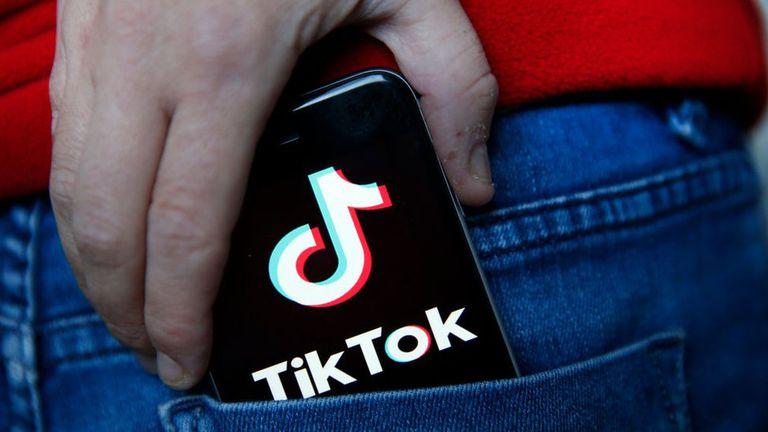 TikTok tiene unos 700 millones de usuarios al mes
