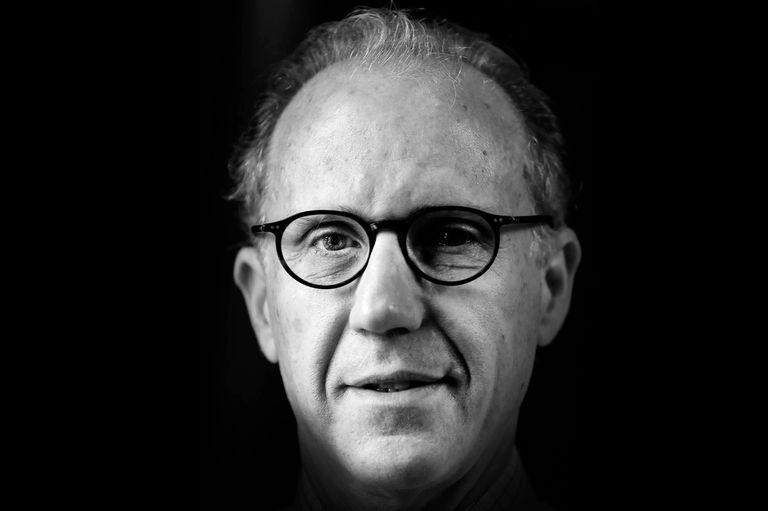 """Rosenkrantz: """"Con una convicción compartida firme, es posible trascender"""""""
