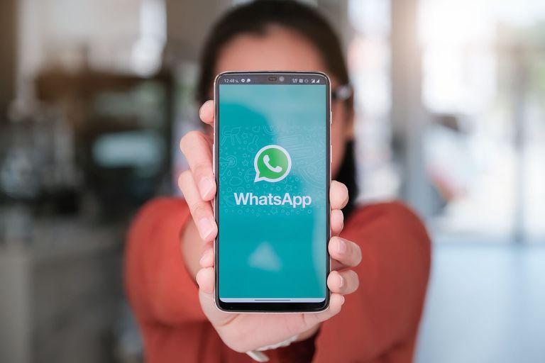 WhatsApp planea ofrecer el uso simultáneo del chat en dos teléfonos Android