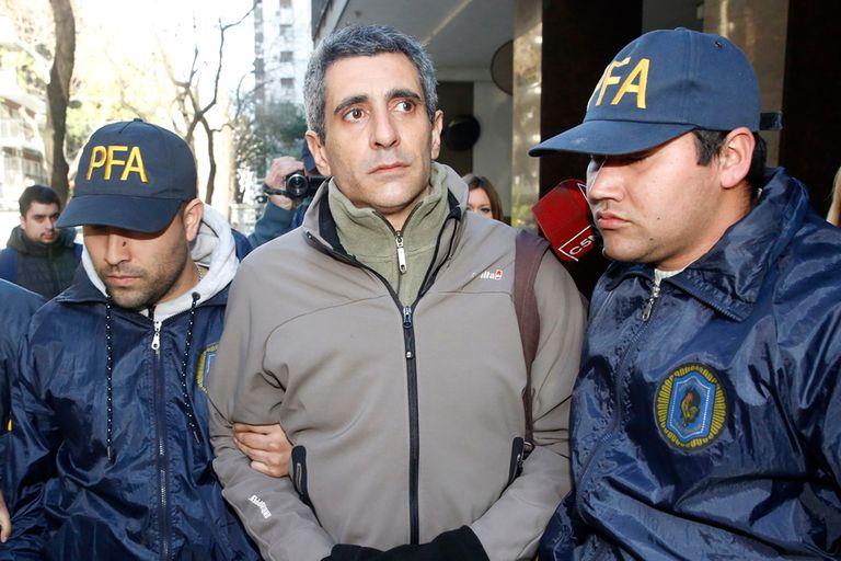 Roberto Baratta, ex mano derecha de Julio De Vido en el ministerio de Planificación Federal