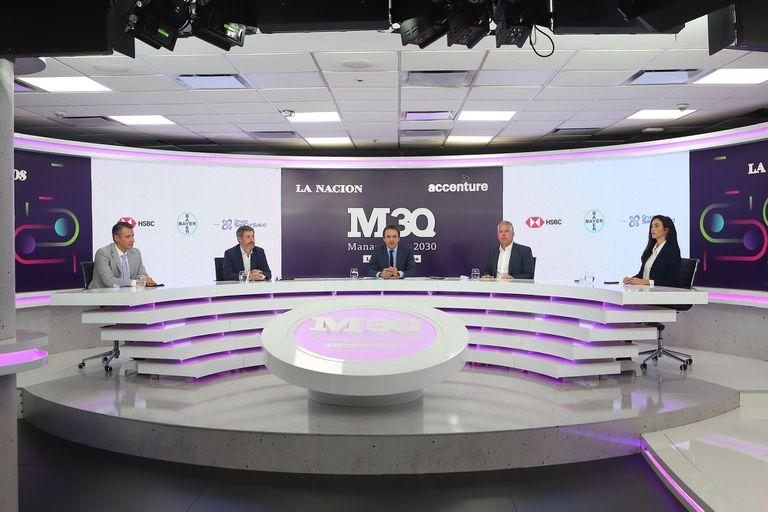 Management 2030: innovación tecnológica, una de las claves de la nueva economía