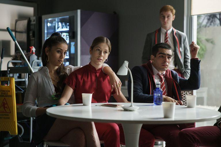 Esta cuarta temporada se viene con nuevos conflictos y misterios por resolver.