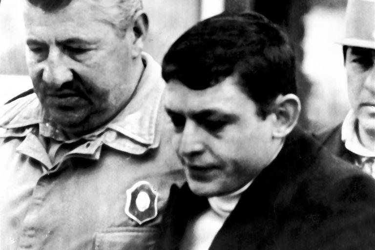 Robledo Puch trasladado para el juicio oral que comenzó el 8 de agosto de 1980