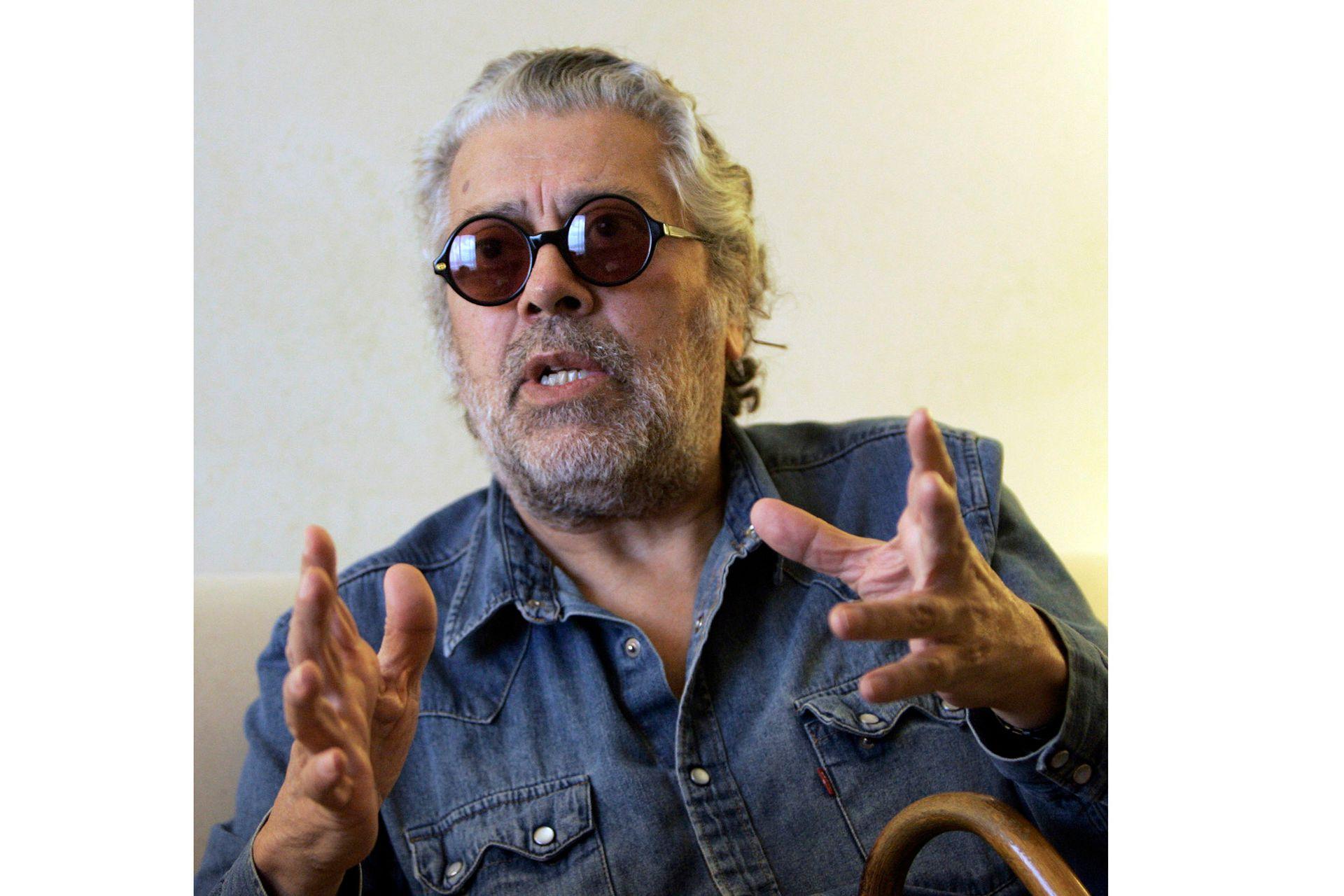 Se cumplen nueve años de la muerte de Facundo Cabral