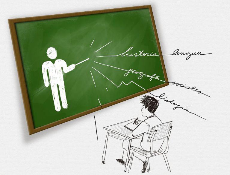 Cómo ven los estudiantes secundarios a sus profesores y por qué la relación en el aula está cambiando