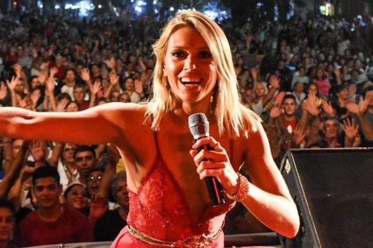 La cantante cordobesa Coki Ramírez se muda a Miami, Estados Unidos, en busca de nuevas oportunidades para su carrera