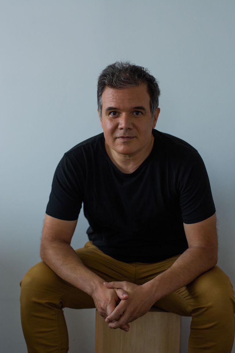Juan Manuel Tapiola, fundador y CEO de Spazios