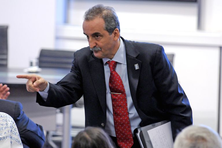 El ex secretario de Comercio Interior podría ir a juicio oral si el juez Ercolini siguiera las recomendaciones de Marijuan