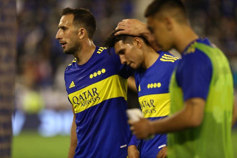 Casi afuera de la pelea y muy lejos de River, la apuesta de Boca será la Copa Argentina