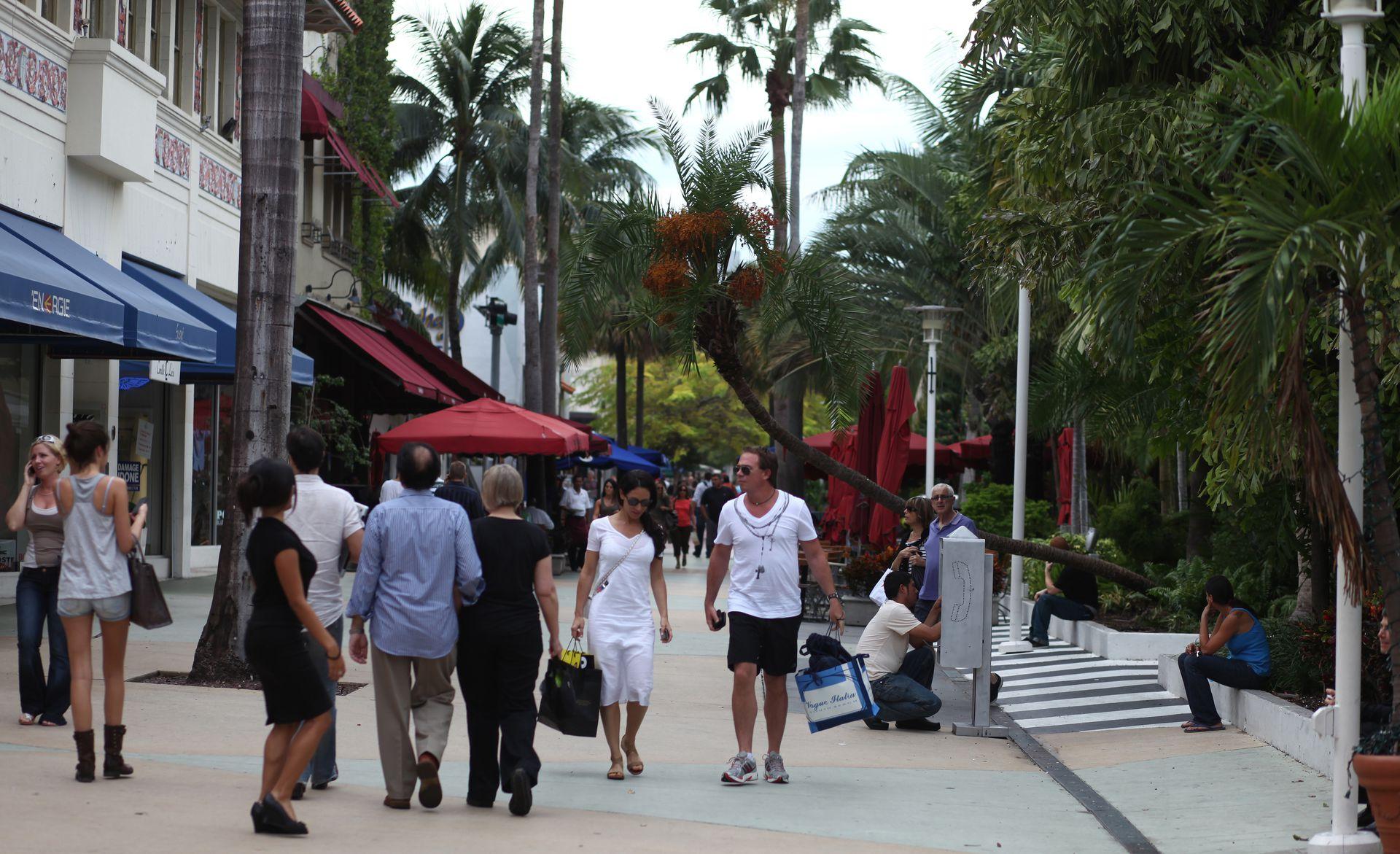 Durante las vacaciones de verano en la Argentina, se mantendrá la alta demanda de vuelos a Miami