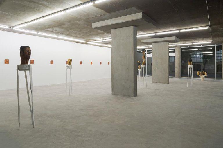 """Valientes galeristas """"pandemials"""": espacios de arte nacidos en cuarentena"""