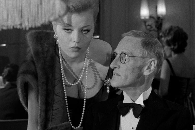 """Murió Margaret Nolan, la actriz """"dorada"""" de Goldfinger y símbolo de los sesenta"""