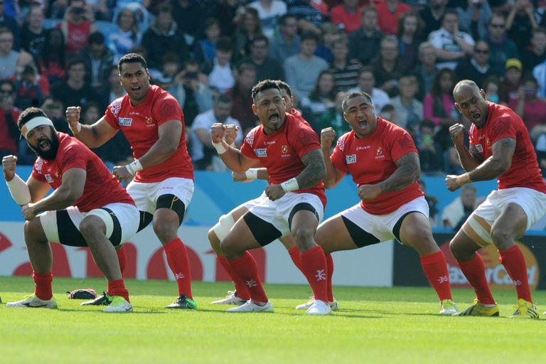 La guerra del rugby. Un volcán entró en erupción y el juego ya no será el mismo
