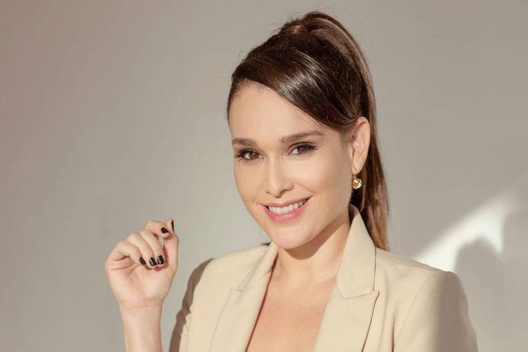 Quién es Lali González, la actriz paraguaya que se destaca en La 1-5/18