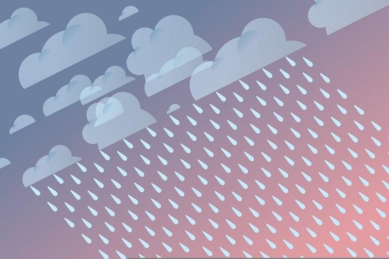 El pronóstico del tiempo para ciudad de Corrientes para el domingo 30 de agosto. Fuente: Augusto Costanzo