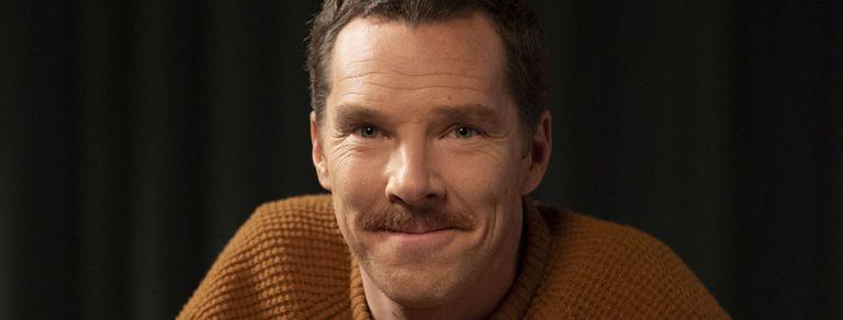 Benedict Cumberbatch regresa a la TV con dos papeles complejos
