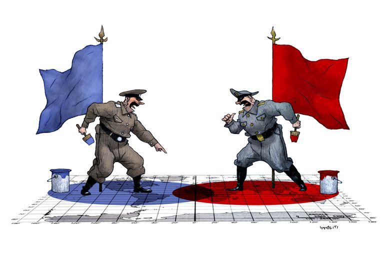 El mundo vuelve a estar en alerta por la escalada en varios conflictos