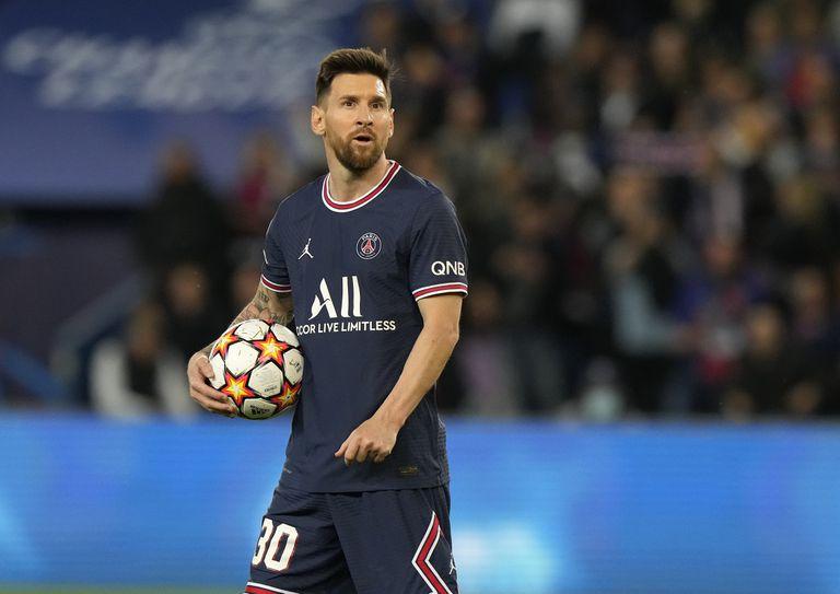 Por qué a Messi le cuesta hacer goles en Francia y la preocupación de un amigo